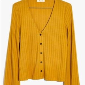 Madewell Tops - Tag attached 🔥new Madewell long sleeve